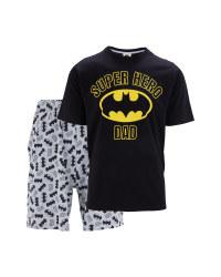 Men's Batman Pyjama's