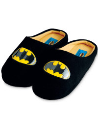 Men's Batman Slippers