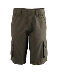Men's Bermuda Cargo Shorts - Khaki