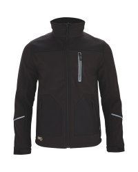 Men's Black Workwear Pro Jacket