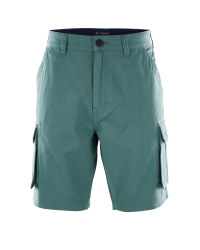 Men's Cargo Shorts - Green