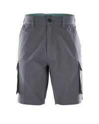Men's Cargo Shorts - Grey