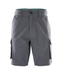 Men's Cargo Shorts - Grey