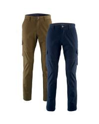 "Men's Cargo Trousers 31"""
