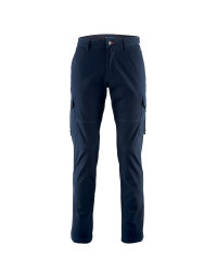 "Men's Cargo Trousers 31"" - Navy"