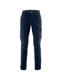 """Men's Cargo Trousers 31"""" - Navy"""