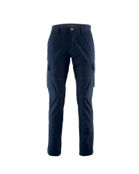 "Men's Cargo Trousers 33"" - Navy"