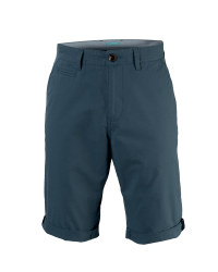 Men's Chino Shorts - Blue Mirage