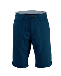 Men's Chino Shorts - Navy