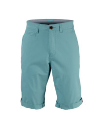 Men's Chino Shorts - Nile Blue