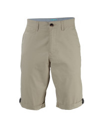 Men's Chino Shorts - Stone