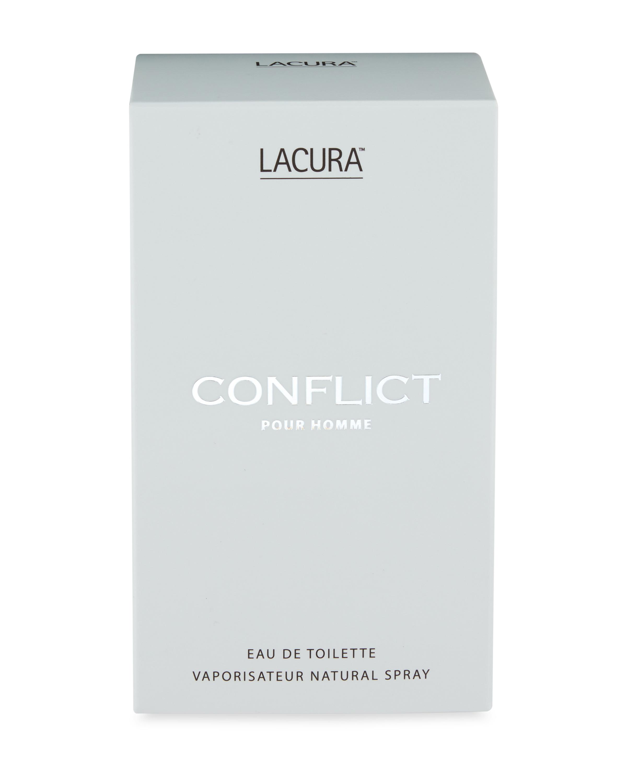 Men's Conflict Eau De Toilette
