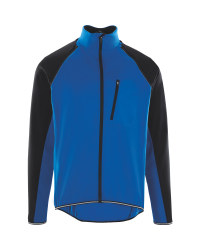 Men's Convertible Cycling Jacket