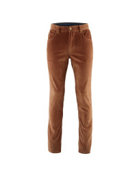 "Men's Cord Trousers 31"" - Tobacco"