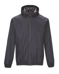 Men's Cycling Rain Jacket & Inner