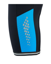 Men's Cycling Shorts - Blue