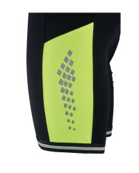 Men's Cycling Shorts - Yellow
