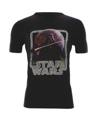 Men's Darth Vader T-Shirt
