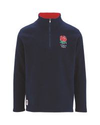 Men's England Rugby Fleece