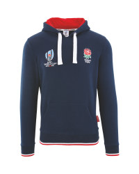 Men's England Rugby Hoody