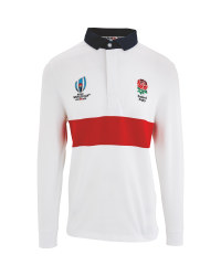 Men's England Rugby Top