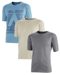 Men's Fairtrade Cotton T-Shirt