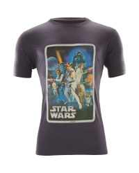 Men's Star Wars Retro T-Shirt