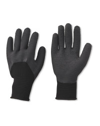 Gardenline Men's Gardening Gloves - Black
