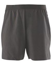 Men's Grey Performance Shorts