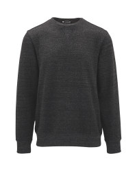Avenue Men's Grey Sweatshirt