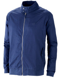 Men's Harrington Jacket - Navy
