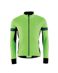 Men's Bright Winter Cycling Jacket