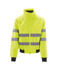 Workwear Men's Hi-Vis Jacket