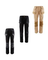 """Men's Holster Pocket Trousers 31"""""""