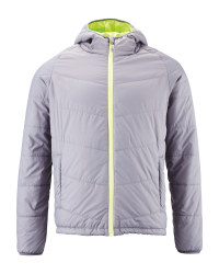 Men's Insulating Packaway Jacket