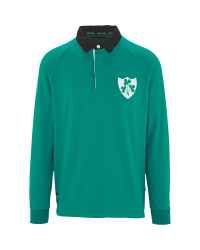 Men's Ireland Rugby Long Sleeved Top