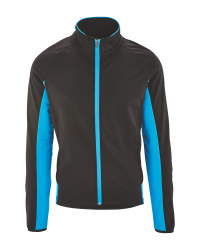 Men's Long Sleeve Cycling Jacket