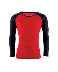 Merino Men's Long-Sleeved Sports Top