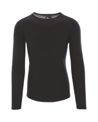 Men's Merino Long Sleeve Top