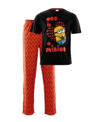 Men's Minions Nightwear