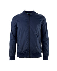 Men's Lightweight Navy Jacket