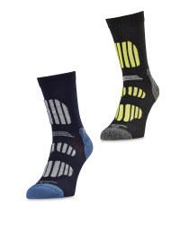 Crane Men's Outdoor Socks