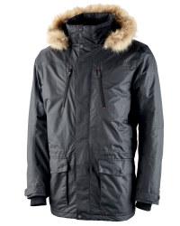 Men's Parka Jacket