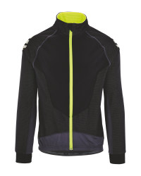 Men's Performance Cycling Jacket