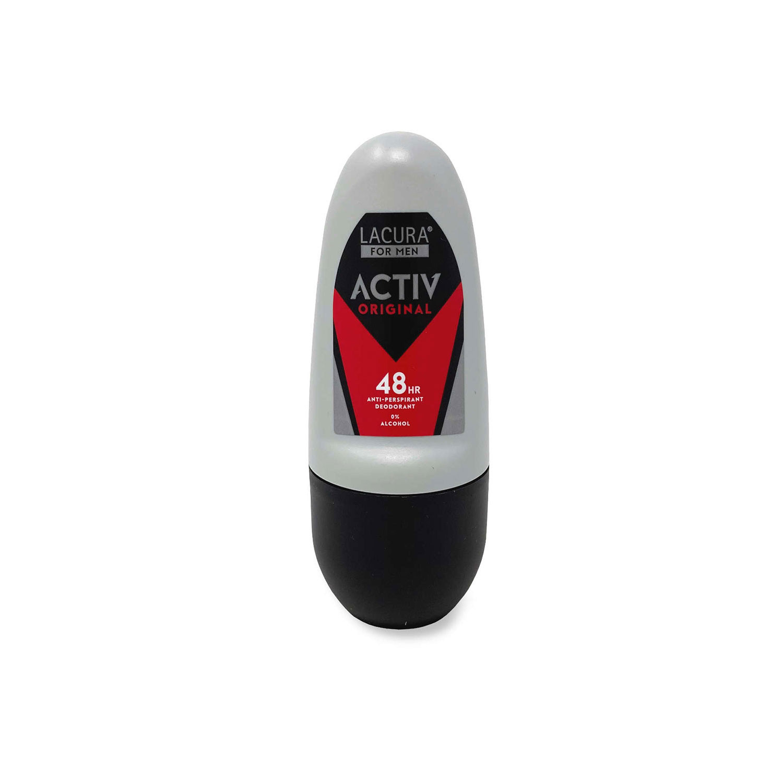 Men's Roll-on Deodorant Original