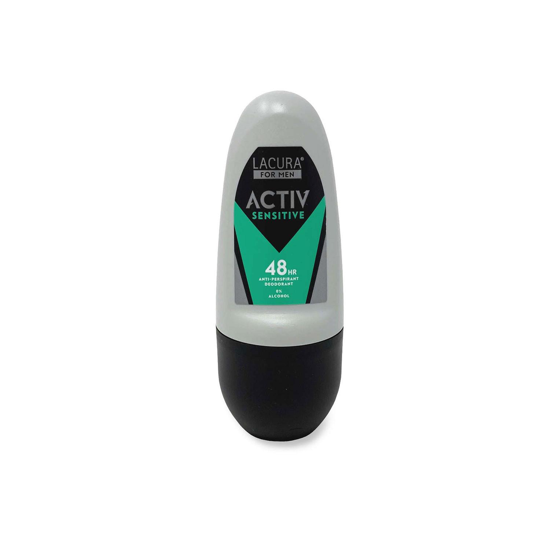 Men's Roll-on Deodorant Sensitive