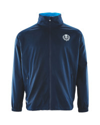 Men's Rugby Rain Jacket Scotland