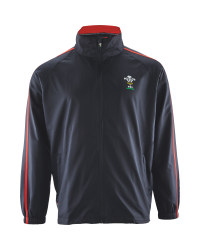 Men's Rugby Rain Jacket Wales