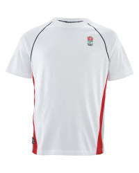 Men's Rugby T-Shirt England