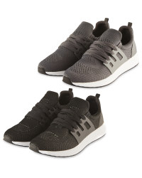 Crane Men's Running Trainers